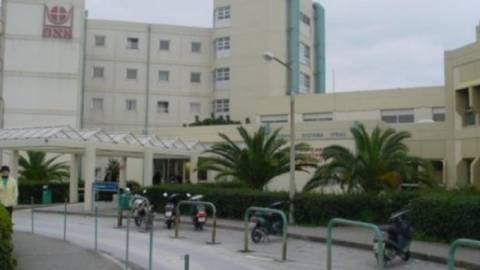 Στο Νοσοκομείο Ηρακλείου ο αστυνομικός που τραυματίστηκε στη Σαντορίνη