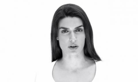 Η Τόνια Σωτηροπούλου σε εκστρατεία κατά της βίας των ομοφυλοφίλων