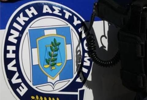 Μέσα σε μία εβδομάδα 415 συλλήψεις στην Πελοπόννησο