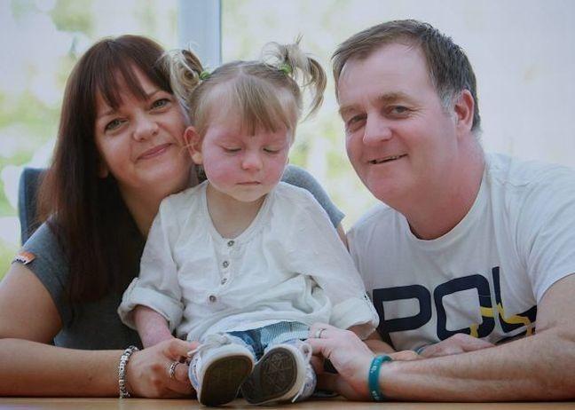 Η συγκλονιστική ιστορία της «σημαδεμένης» Matilda