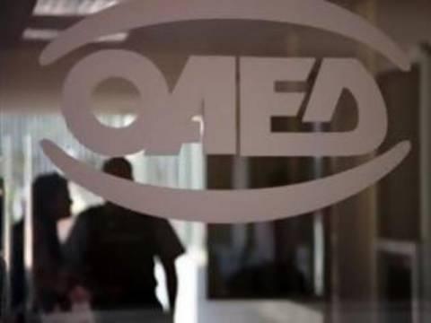 Σε 48ωρη απεργία προχωρούν οι εργαζόμενοι του ΟΑΕΔ