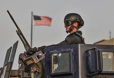 Σε συναγερμό οι ΗΠΑ-Περιμένουν «τεράστια» επίθεση