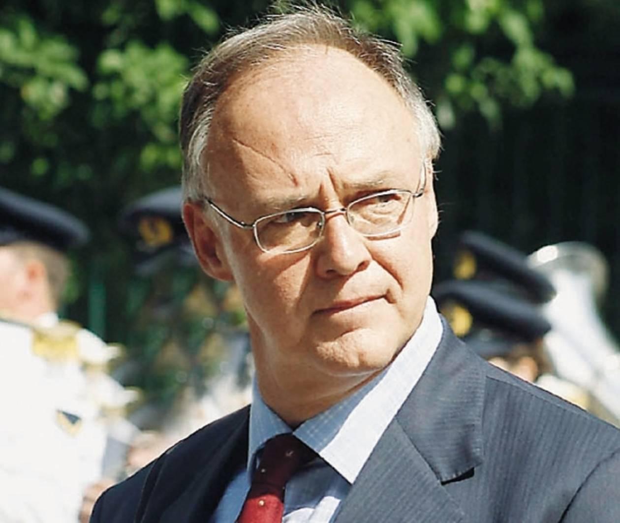 Δούκας: Ανάγκη για κυβερνητική σταθερότητα