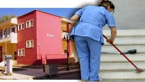 Επιστολή Ασκούνη προς υπ. Εσωτερικών για την καθαριότητα των σχολείων