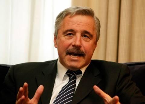 Συμβολή και άλλων υπουργείων για ανάπλαση του κέντρου ζητά ο Μανιάτης