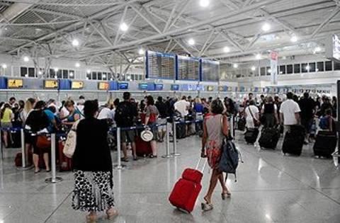 Κανονικά οι πτήσεις-Αναστέλονται οι απεργίες της ΟΣΥΠΑ