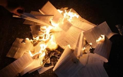 Θεσσαλονίκη: Στις «φλόγες» η διαθεσιμότητα