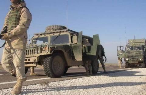 Ιράκ:Ένδεκα ισλαμιστές μαχητές νεκροί σε επιχείρηση του στρατού