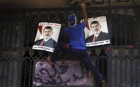 Αίγυπτος: Πρόταση του στρατού στη Μουσουλμανική Αδελφότητα;