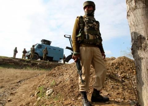 Φονική επίθεση κατά Ινδών στρατιωτών στο Κασμίρ