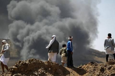 Αμερικανική επιδρομή με στόχο μέλη της Αλ Κάιντα