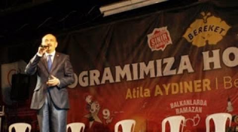 Τούρκος υπουργός: «H Θράκη είναι το «κομμένο χέρι της Τουρκίας»