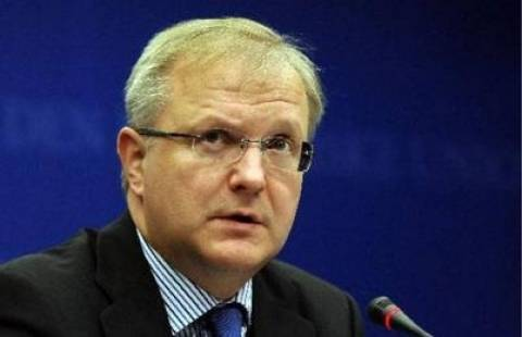 Ρεν: Βιώσιμη ανάπτυξη χρειάζεται η Κύπρος