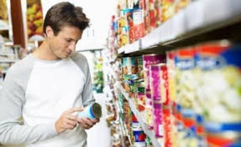 ΕΛΣΤΑΤ: Μείωση στο δείκτη τιμών καταναλωτή τον Ιούλιο