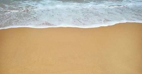 Ήπειρος: Έπαθε σοκ με αυτό που είδε στην παραλία