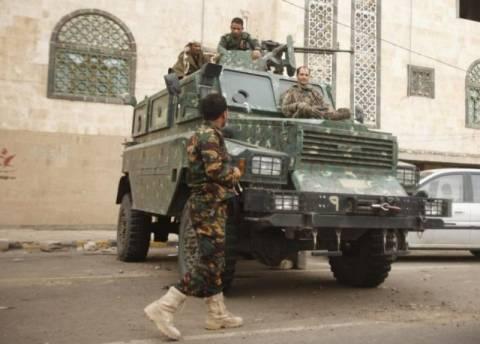 Εκκενώθηκε η πρεσβεία του Λονδίνου στην Υεμένη