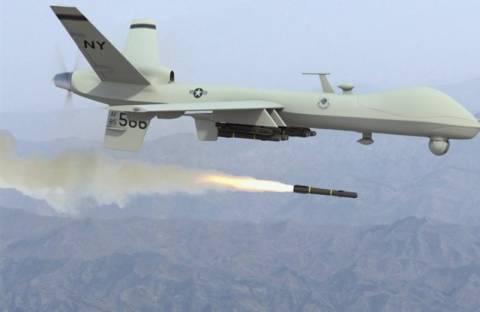 Υεμένη: Τέσσερις νεκροί από επίθεση μη επανδρωμένου αεροσκάφους