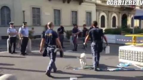 Συναγερμός στο προξενείο των ΗΠΑ στο Μιλάνο-Εκκενώθηκε το κτήριο
