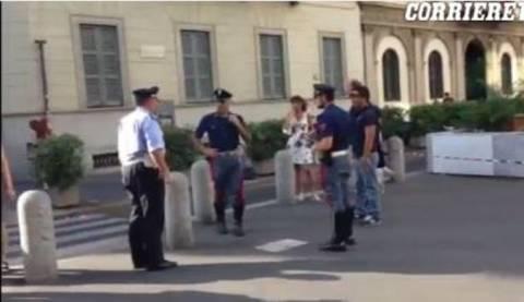 Ιταλία: Λήξη συναγερμού στο προξενείο των ΗΠΑ στο Μιλάνο