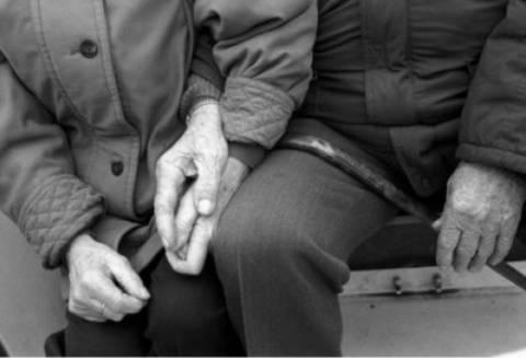 Ώρες τρόμου για ζευγάρι ηλικιωμένων στη Θεσσαλονίκη
