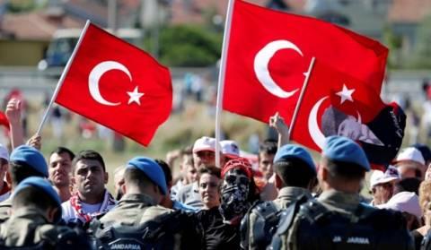Τουρκία: Ηρεμία ζητά ο στρατός για την υπόθεση «Εργκένεκον»