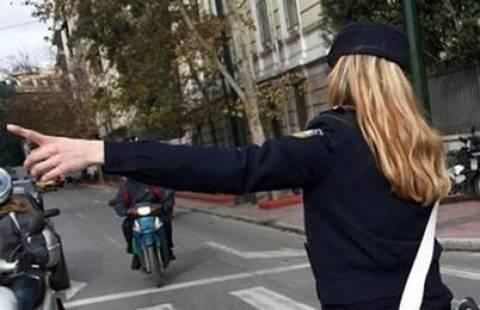 Γυναίκα αστυνομικός κτυπήθηκε από όχημα 35χρονου στη Κύπρο