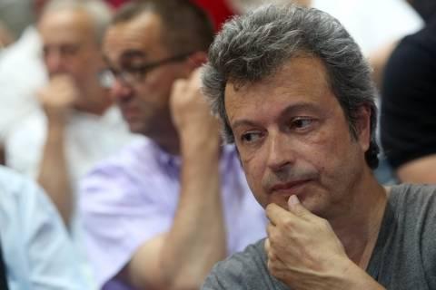Τατσόπουλος: Δεν είναι ταμπού η συνεργασία ΣΥΡΙΖΑ - ΝΔ