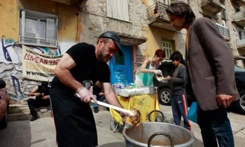 Guardian: Επισιτιστική κρίση στην Ελλάδα του Μνημονίου