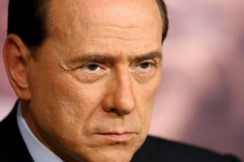 Ιταλία: Γλιτώνει τη φυλακή ο Μπερλουσκόνι
