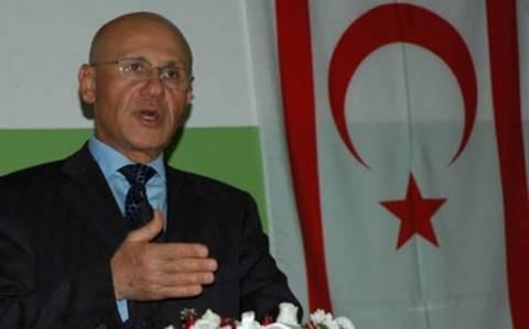 Σοκ! Με πόλεμο απειλεί ανοιχτά ο Αλί Ταλάτ την Κύπρο για την ΑΟΖ