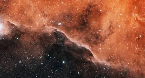 Η γέννηση των άστρων