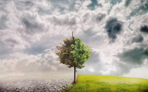Ταχύτερη όσο ποτέ η κλιματική αλλαγή σήμερα