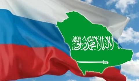 Σαουδική Αραβία: Προτείνει στη Ρωσία κυριαρχία στο φυσικό αέριο