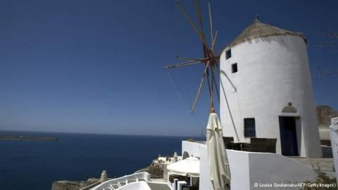 Tagesspiegel : «Καλώς ήρθατε στην Ελλάδα»