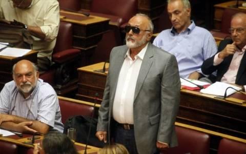 Ερώτηση ΣΥΡΙΖΑ για «εξαγορές κόκκινων δανείων από κερδοσκοπικά funds»