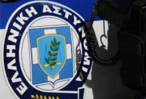 Ένοπλη ληστεία σε εφορία στη Θεσσαλονίκη
