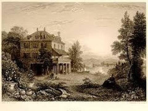 Το 1816 ήταν μια χρονιά που δεν υπήρχε...