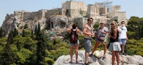 Και οι πιο βρώμικοι τουρίστες του κόσμου είναι οι...