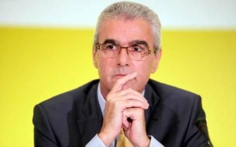 Παπαγεωργίου:Σημαντική εξέλιξη το μνημόνιο συνεργασίας με Κύπρο-Ισραήλ