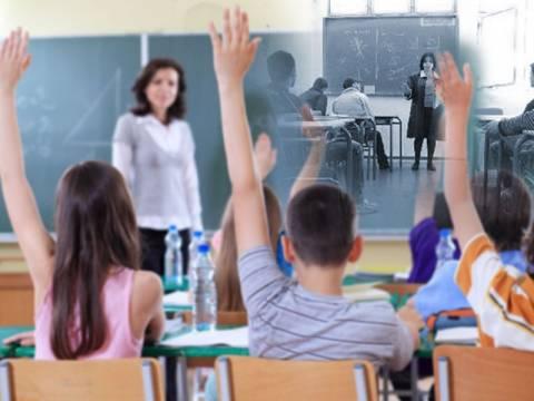 Διαθεσιμότητα: Δείτε πού θα απορροφηθούν οι εκπαιδευτικοί