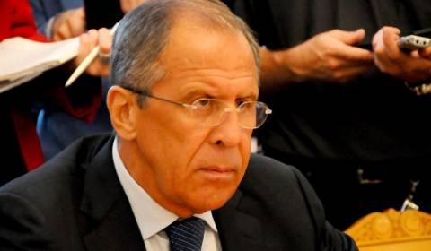 Ρωσία: H τρομοκρατία στη Συρία είναι απειλή για όλους