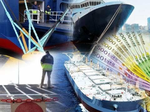 Έλληνες εφοπλιστές: Δίνουν 6,5 δισ. για νέα πλοία και κόβουν μισθούς