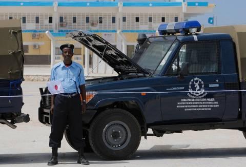 Σομαλία: Στρατιωτικό αεροσκάφος συνετρίβη στο Μογκαντίσου
