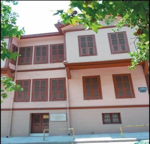 Τόπος προσκυνήματος το σπίτι του Ατατούρκ στη Θεσσαλονίκη