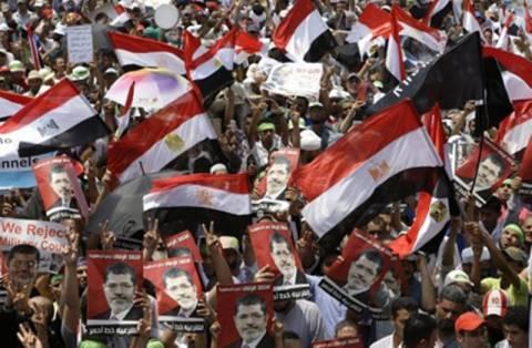 Νέες διαδηλώσεις των υποστηρικτών του Μόρσι στην Αίγυπτο