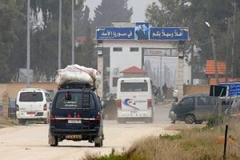 Να εγκαταλείψουν το Λίβανο καλεί τους Τούρκους πολίτες η Άγκυρα