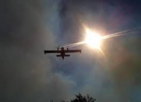 Ιταλία: Μαίνεται η πυρκαγιά στην Σαρδηνία