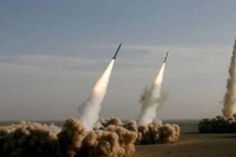 Αίγυπτος: Πύραυλος σκότωσε αντάρτες στη χερσόνησο του Σινά