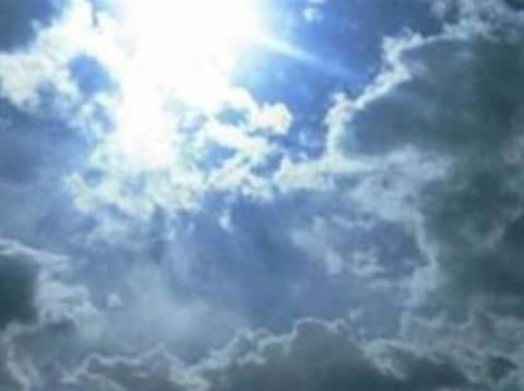 Δείτε την πρόγνωση του καιρού για το Σάββατο