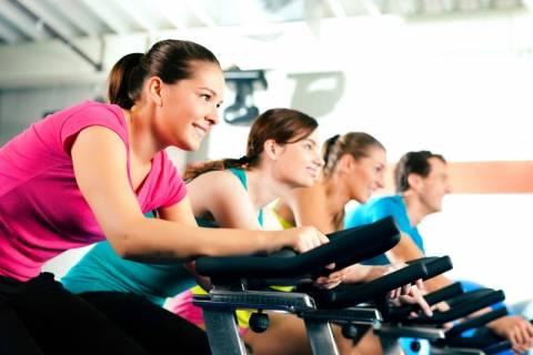 Η γυμναστική αλλάζει το DNA μας